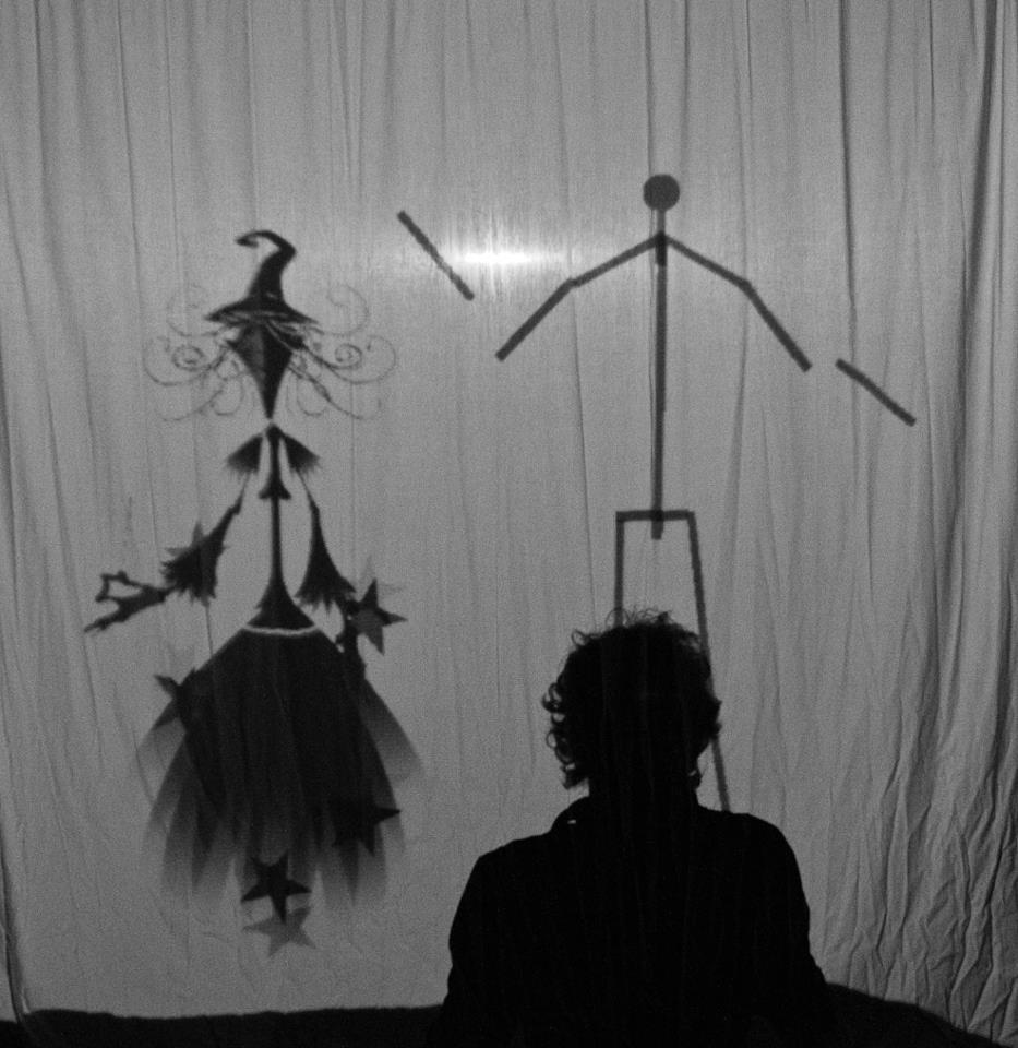 La Maschera dell'Anima [2012]